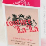 Feb 2013 Birchbox – Lancome, TIGI, Juicy Couture