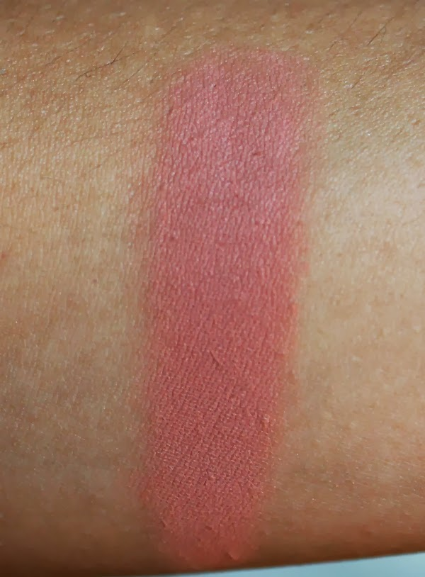 Loose Mineral Blush by Alima Pure #12