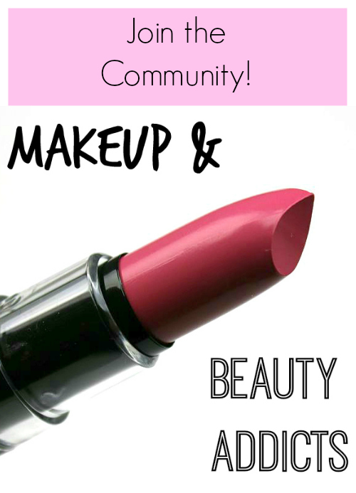 Makeup Beauty Addicts Community