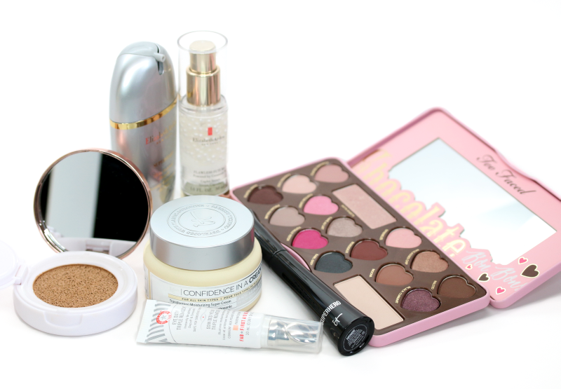 7 New Beauty Products I'm Using