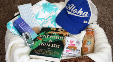 8 Summer Items to Take to the Beach!