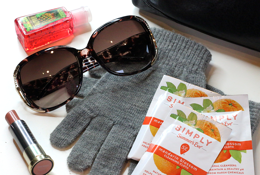6 Personal Care Items I Keep in My Bag to Survive a Winter Work Day